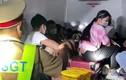 """Tài xế giấu 15 người trong thùng xe  """"thông chốt"""" COVID-19, vận tải Thành An nói gì?"""