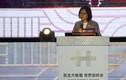 Bà Thái Anh Văn: Đài Loan sẽ không cúi đầu trước Trung Quốc
