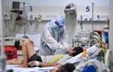 Sáng 10/10: Chỉ còn 9% bệnh nhân COVID-19 đang điều trị