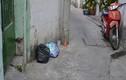 Bé sơ sinh bị bóp cổ, bỏ túi nilông... vứt rác