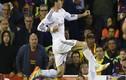 Real - Barca: Ngày của Gareth Bale
