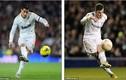 Đã tìm ra anh em sinh đôi trên sân cỏ của Ronaldo