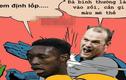 """Ảnh chế """"thánh lốp bóng"""" Welbeck nhập bọn Pháo thủ Arsenal"""
