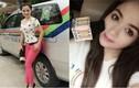 Nữ BTV 8X trẻ đẹp của đài Hà Nội gây sốt