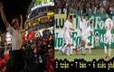 Người hâm mộ đổ ra đường mừng U19 Việt Nam đại thắng