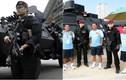 Dàn lính tráng, bảo vệ đẹp trai tại ASIAD Hàn Quốc