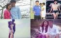 Tình cũ, bóng hồng của các cầu thủ Việt giờ ra sao?