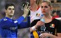 Phát hiện chị gái thủ môn Chelsea là hot girl bóng chuyền