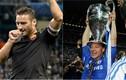 Đêm kỳ diệu của những kỷ lục UEFA Champions League