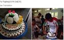 Tiệc sinh nhật đơn giản, ấm áp của cầu thủ U19 VN