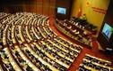 Ngày đầu Quốc hội họp tại hội trường Diên Hồng