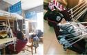 Nhóm nữ sinh tự chi tiền cải tạo phòng ký túc xá