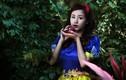 Bà Tưng hóa thân thành Bạch Tuyết đi tìm hoàng tử