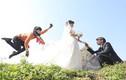 Thánh chụp ảnh Việt Nam được blog quốc tế khen ngợi