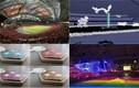"""Singapore tung nhiều """"hàng độc"""" trong lễ khai mạc SEA Games 28"""