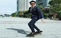 Hot boy Việt gây sốt Đài Loan muốn làm rạng danh VN