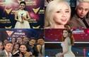 Dàn BTV trai xinh gái đẹp trong đêm trao giải VTV Awards