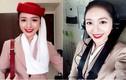 Nữ tiếp viên hàng không Việt gây thương nhớ cho khách nước ngoài