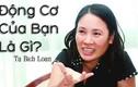 """Tạ Bích Loan câu like cho """"60 phút Mở"""" bằng cách """"xử"""" đồng nghiệp?"""