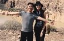 Hình ảnh ít biết về nữ MC đẹp nhất VTV và bạn trai