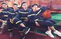 """Đội """"lính cứu hỏa đẹp trai"""" gây sốt nhờ ảnh khoe giày"""