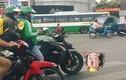 """Xôn xao """"xe ôm phân khối lớn"""" xuất hiện trên đường phố Việt"""
