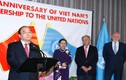 Thủ tướng Nguyễn Xuân Phúc dự lễ kỷ niệm 40 năm VN gia nhập LHQ