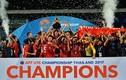 U15 Thái Lan gục ngã, U15 Việt Nam lên ngôi vô địch AFF