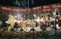 """Dẫn """"gấu"""" đi chơi Noel tại 8 điểm lãng mạn nhất Sài Gòn"""
