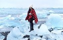 Cô gái Hà Thành và chuyến đi ở xứ sở lạnh tê tái