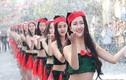 Tiệc Giáng sinh theo phong cách Victoria's Secret gây tranh cãi