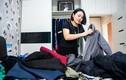 Kiếm vài trăm triệu đồng hàng tháng từ việc xếp tủ quần áo