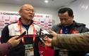 """HLV Park Hang Seo: """"U23 Việt Nam sẽ chơi tấn công trước Iraq"""""""