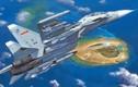 TQ áp dụng mô hình tác chiến mới ở Biển Đông?