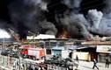 Hình ảnh bạo loạn ở miền Nam Philippines