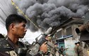 Quân đội Philippines đánh đuổi phiến quân khỏi Zamboanga
