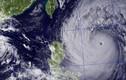 Siêu bão tiến vào Biển Đông, gió giật cấp 17