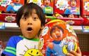 Video: Cậu bé 7 tuổi kiếm được 22 triệu USD/năm nhờ điều này