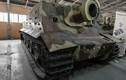 """Thăm dàn xe tăng, bọc thép """"lạ"""" ở bảo tàng Nga (2)"""