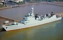 10 khu trục hạm bự nhất thế giới (2): Trung Quốc đứng bét