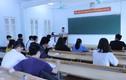 Thí sinh THPT ở Sơn La bị đình chỉ vì mang điện thoại vào phòng thi để... chơi