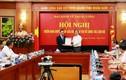 Ông Triệu Tài Vinh làm Phó trưởng Ban Kinh tế Trung ương
