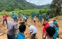Hà Giang: Mưa lớn gây sạt lở khiến 1 người chết và 3 người bị thương