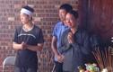 Xót thương đám tang học sinh bị bỏ quên trên xe tử vong
