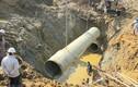 Ống nước máy Sông Đà chủ yếu dùng để dẫn nước thải ở Nhật