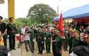 Xúc động lễ viếng 2 chiến sĩ hy sinh tại cửa khẩu Quảng Ninh
