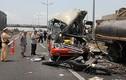 Kết luận nguyên nhân vụ tai nạn thảm khốc trên cao tốc Trung Lương