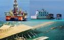 Thêm hình ảnh TQ ngang ngược xâm chiếm vùng biển chủ quyền VN