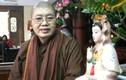 Sư Thích Đàm Lan bị Giáo hội Phật giáo VN nhắc nhở