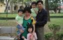 Những ông bố, bà mẹ thứ hai của trẻ em chùa Bồ Đề